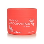 Happy Skincare Woohoo Deodorant Paste Urban