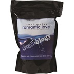 SaltCo Soakology Himalayan Bath Salts Romantic Love (Soul Mates)