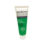Meditree Oily & Combination Skin Tea Tree Cleansing Scrub & Mask