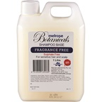Melrose Botanicals Everyday Shampoo Fragrance Free Base