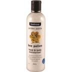 Melrose Golden Wattle Bee Pollen Hand & Body Moisturiser