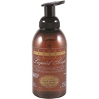 Melrose Organic Castile Liquid Soap Lemon Myrtle Pump