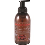 Melrose Organic Castile Soap Orange Pump