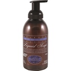 Melrose Organic Castile Liquid Soap Rosemary Pump