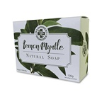 Rainforest Remedies Lemon Myrtle Soap Smooth