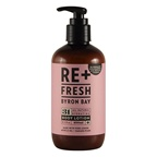 ReFresh Byron Bay Re+Fresh Body Lotion (All Natural Hydrating with Lemon Myrtle & Kakadu Plum)