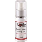 Rosa Naturals Scarless Healer Beauty Oil