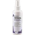 Body Crystal Body Spray Deo Cryst Mist Frag Free