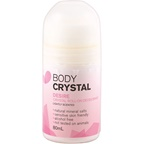 Body Crystal Crystal Roll-On Deodorant Desire