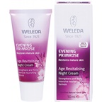 Weleda Age Revitalising Night Cream Evening Primrose (Restores Mature Skin)