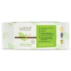 Wotnot Extra-Large Baby Wipes x (soft pack)