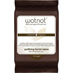 Wotnot Facial Wipes Deep Cleansing x (soft pack)
