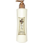 Clover Fields Olive & Fig Hand & Body Lotion