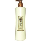 Clover Fields Olive & Fig Soft Soap