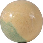 SaltCo Saltco Soakology Magnesium Bath Bomb Lemongrass (single)