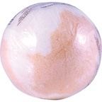 SaltCo Saltco Soakology Magnesium Bath Bomb Vanilla Vixen (Love Vanilla) (single)