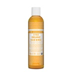 Dr. Bronner's Organic Hair Rinse Conditioning Citrus