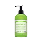 Dr. Bronner's Organic Pump Soap Lemongrass Lime