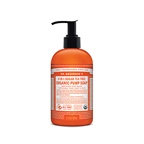 Dr. Bronner's Organic Pump Soap (Sugar 4-in-1) Tea Tree