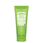 Dr. Bronner's Organic Shaving Soap Lemongrass Lime