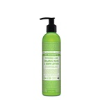 Dr. Bronner's Organic Hand & Body Lotion Patchouli Lime