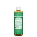 Dr. Bronner's Pure-Castile Soap Liquid Almond