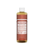 Dr. Bronner's Pure-Castile Soap Liquid (Hemp 18-in-1) Eucalyptus