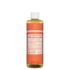 Dr. Bronner's Pure-Castile Soap Liquid Tea Tree