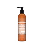 Dr. Bronner's Organic Hand & Body Lotion Lavender Coconut