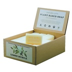 Clover Fields Natures Gifts Lemon Myrtle Soap