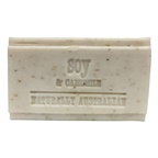 Clover Fields Natures Gifts Soy & Camomile Soap