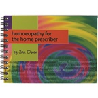 Owen Homoeopathics Homoeopathy for Home Prescriber Booklet