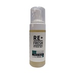 ReFresh Byron Bay Re+Fresh Byron Bay Healing Cleansing Foam Wash (with Lemon Myrtle & macadamia Oil)