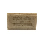 Clover Fields Natures Gifts Coffee Scrub Soap