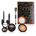 Laura Geller Mediterranean Journey A Collectin Of Sultry Color Essentials - # Fair 6pcs