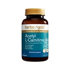 Herbs of Gold Herbs Of Gold Acetyl L-Carnitine