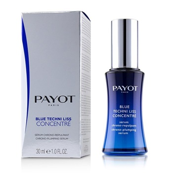 Payot Blue Techni Liss Concentre Chrono-Plumping Serum