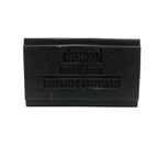 Clover Fields Natures Gifts Charcoal Soap