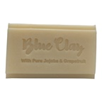 Clover Fields Nature's Gifts Blue Clay with Jojoba & Grapefruit Soap