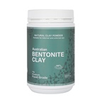 Australian Healing Clay Bentonite Clay Powder