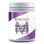 Cabot Health Dr Cabot Ultimate Gut Health