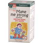 Cathay Herbal Paediatric Make Me Strong Formula