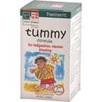 Cathay Herbal Paediatric Tummy Formula