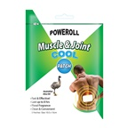 Glimlife Poweroll Muscle & Joint Patch Cool x