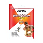 Glimlife Poweroll Muscle & Joint Patch Hot x