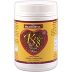 HealthWise Koji8 Red Yeast Rice
