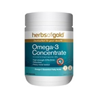 Herbs of Gold Herbs Of Gold Omega-3 Concentrate