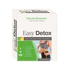 Nature's Sunshine Easy Detox (Daily Detoxifying Program) 1 Month Supply