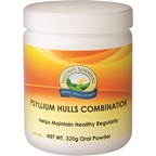 Nature's Sunshine Psyllium Hulls Combination Oral Powder