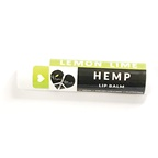 Vegan Made Delights Lip Balm Hemp Lemon Lime